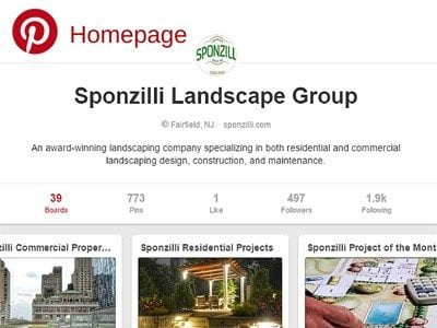 Landscape Design Ideas on Pinterest