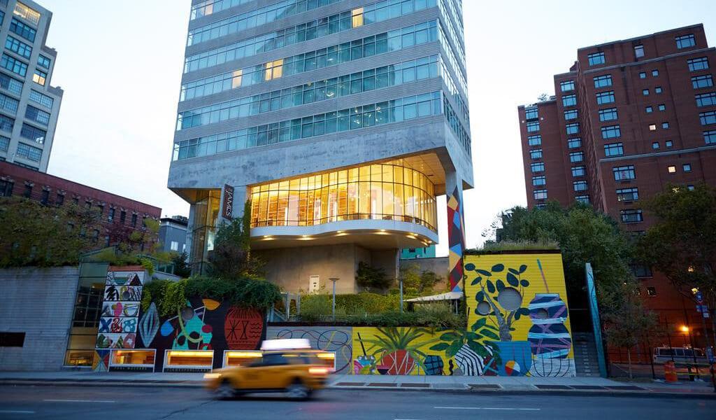 commercial landscaping nyc