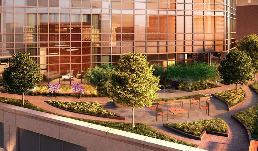commercial landscaping companies