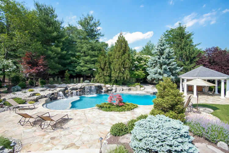 Outdoor Living in N Caldwell NJ