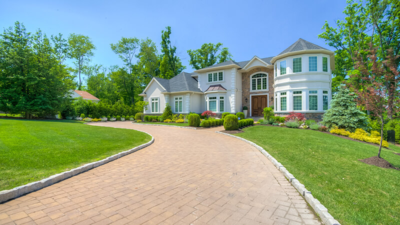 Landscaping Increase Property Value