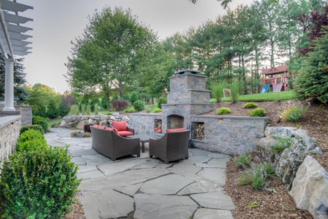 hardscape contractors, hardscape lighting, hardscaping materials, what is hardscape, backyard, landscaping, modern, design