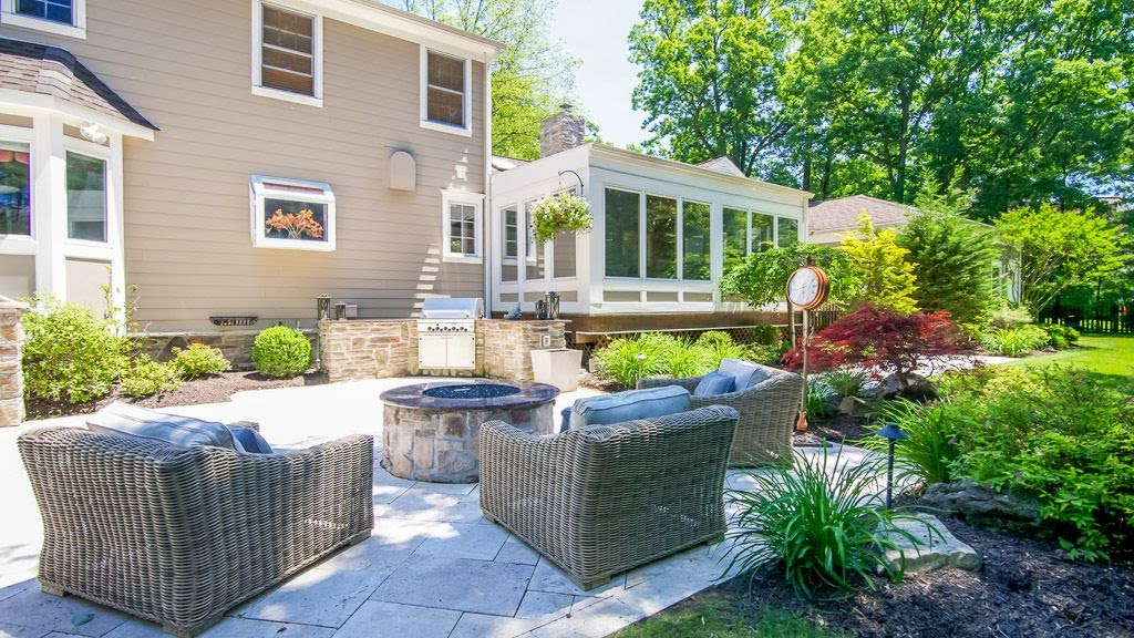 When to start landscaping, landscaping myths, landscaping tips, common misconceptions, backyard, landscape design, tree, yard