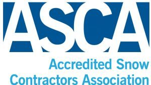 ASCA Accredited Snow Contractors Association