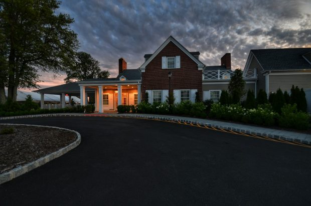The Clubhouse at Essex Country Club