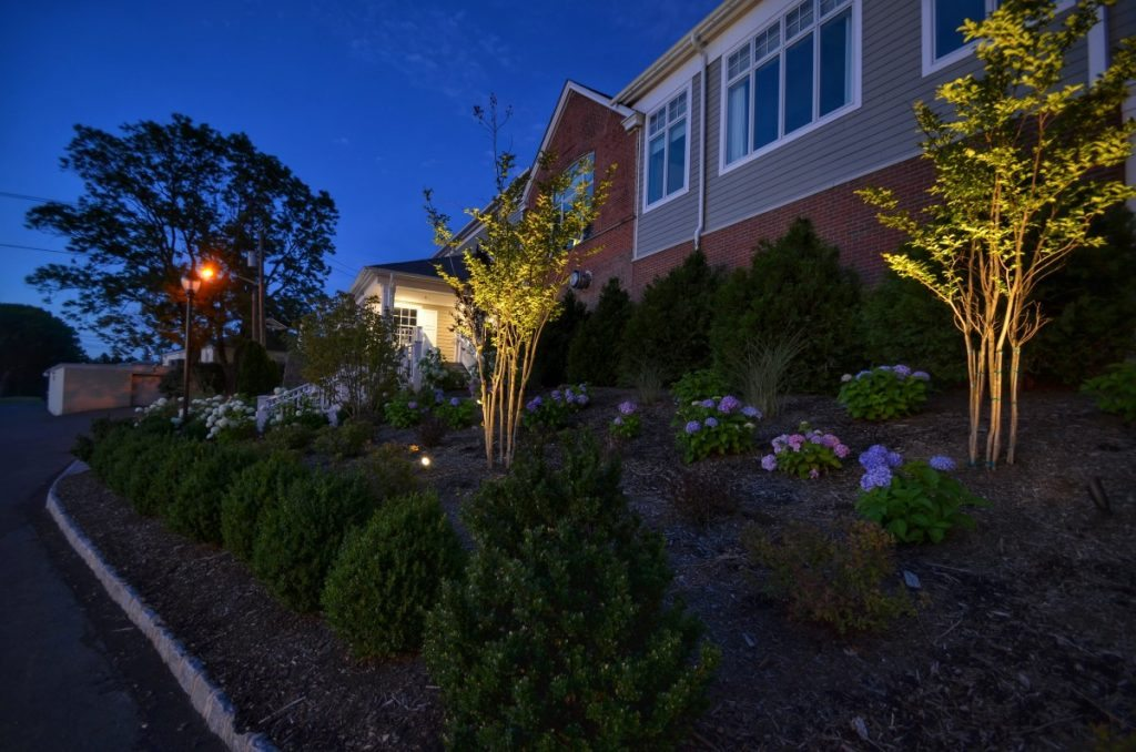 Essex County Country Club Sponzilli Landscape Group