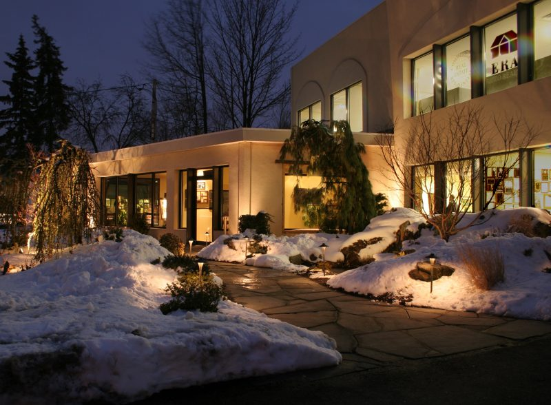 low voltage led landscape lighting make your property stand apart