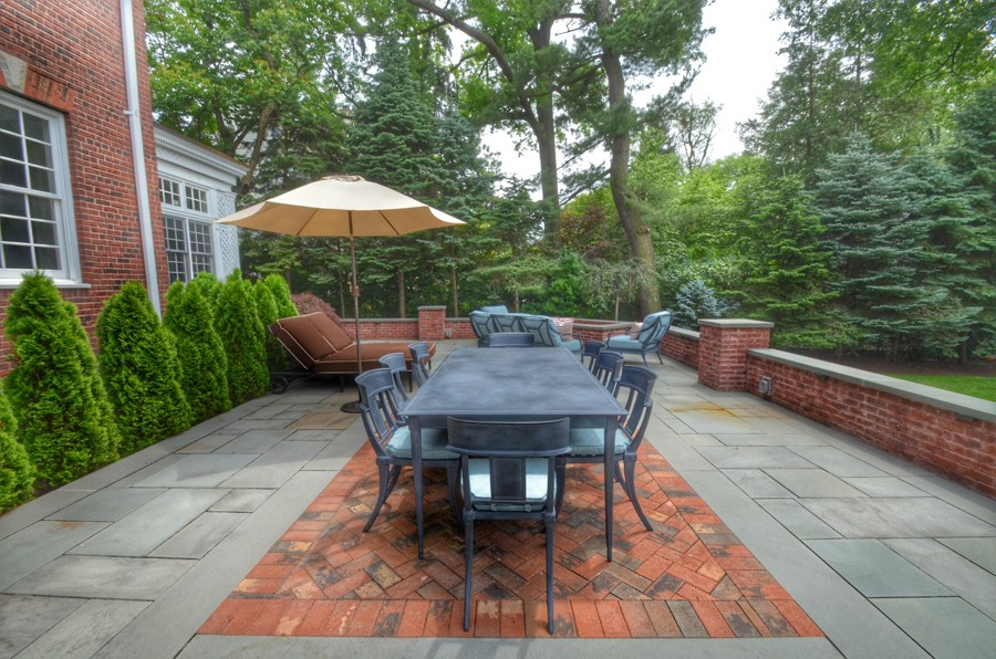 Front Patio Ideas Curb Appeal