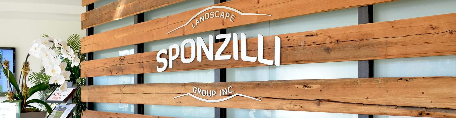 Sponzilli Landscape Group Headquarters