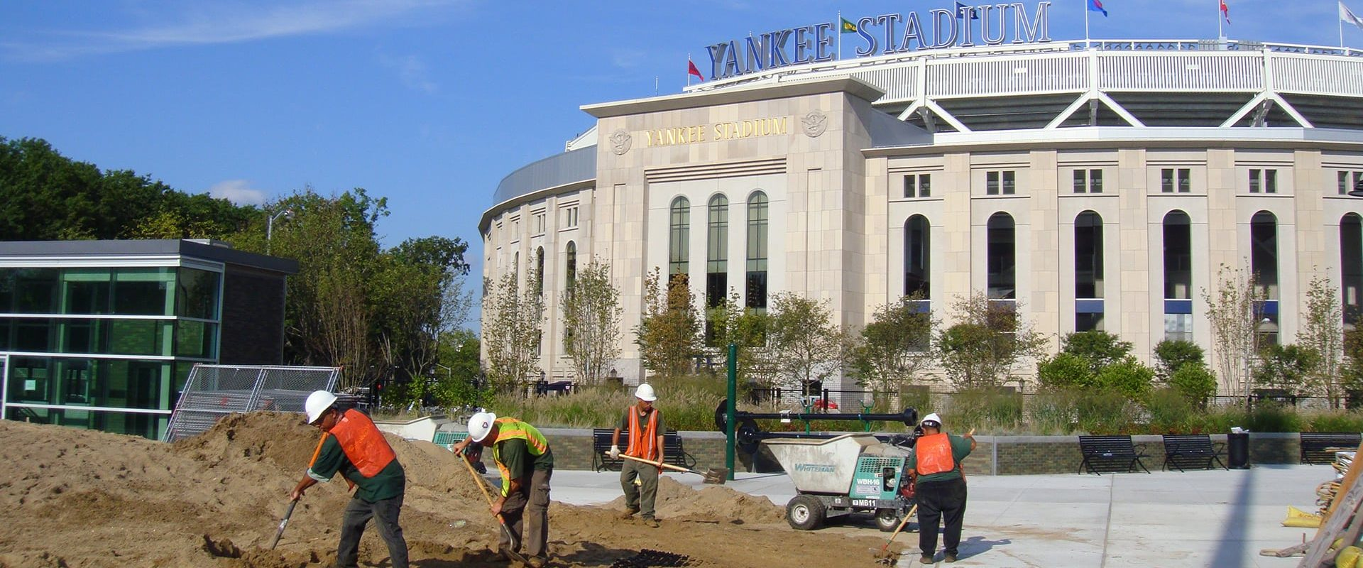 Yankee-Stadium---Sports-&-Leisure