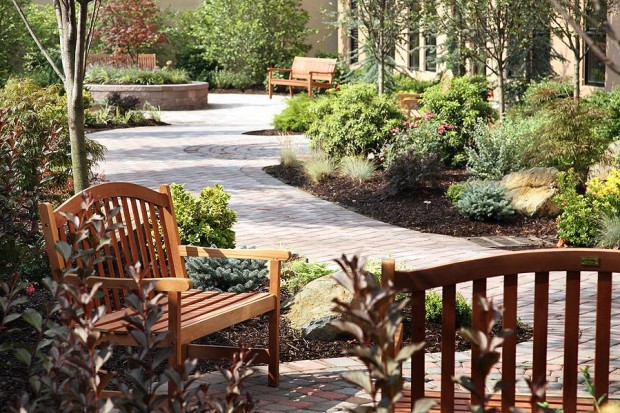 Green Practices by Sponzilli Landscape Group