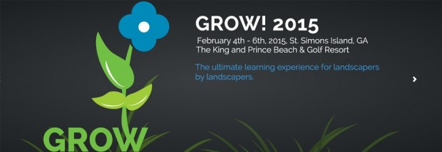 Grow 2015 Conference