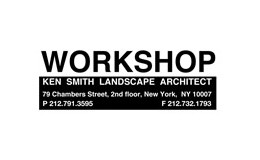 Ken Smith Landscape Architect