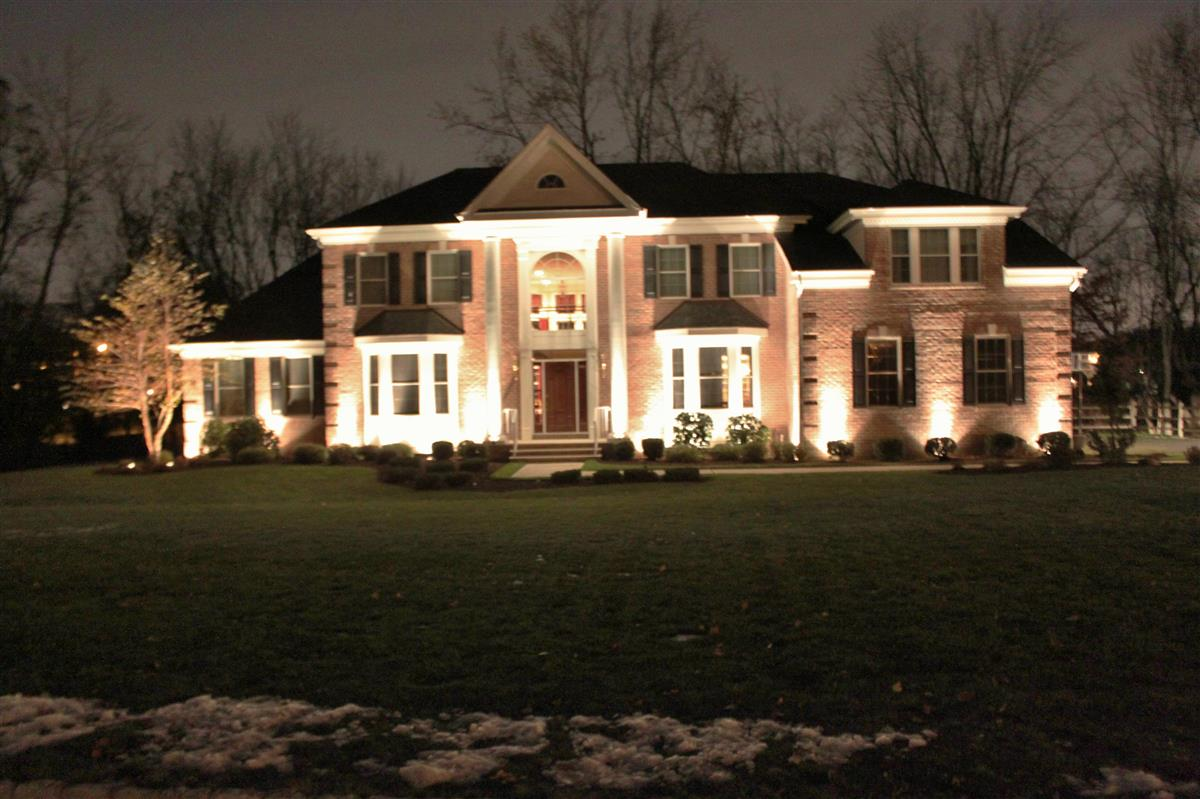 Sponzilli Landscaping Group | Landscape Lighting - Sponzilli ...