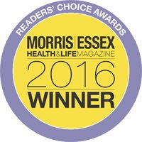 Morris Essex Magazine Reader's Choice Award