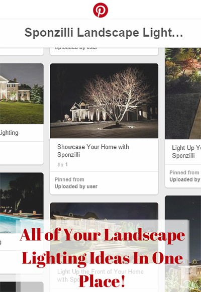 Use Pinterest to Store Your Landscape Design Ideas